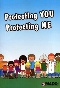 Protecting You Protecting Me
