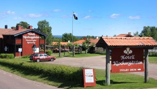 Klockargården i Tällberg